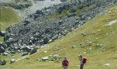 Randonnée Marche AUSSOIS - Traversée de la Vanoise avec L'HSLP (2004-08-14 & 28) - Photo 5