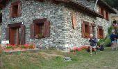 Randonnée Marche AUSSOIS - Traversée de la Vanoise avec L'HSLP (2004-08-14 & 28) - Photo 1