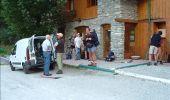 Randonnée Marche AUSSOIS - Traversée de la Vanoise avec L'HSLP (2004-08-14 & 28) - Photo 18