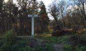 Trail Walk VIEUX-MOULIN - en forêt de Compiègne_8_Mont Collet_Mont St-Mard_RP de l'Armistice - Photo 82