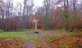 Trail Walk VIEUX-MOULIN - en forêt de Compiègne_8_Mont Collet_Mont St-Mard_RP de l'Armistice - Photo 77