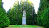 Trail Walk VIEUX-MOULIN - en forêt de Compiègne_8_Mont Collet_Mont St-Mard_RP de l'Armistice - Photo 7