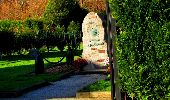 Trail Walk VIEUX-MOULIN - en forêt de Compiègne_8_Mont Collet_Mont St-Mard_RP de l'Armistice - Photo 11