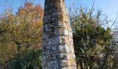 Randonnée Marche SAINT-GERMAIN-DES-PRES - Saint Germain des Près  - Photo 8