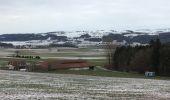 Randonnée Marche Ménières - de chez moi et Sassel - Photo 1