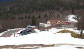 Randonnée Raquettes à neige LE VALTIN - Les 3 fours - Photo 1