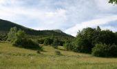 Trail Walk GAP - R17   la Breche de Charance - Photo 4