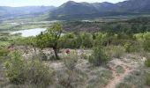 Randonnée Marche SAINT-GENIS - R33   La Montagne de Saint Genis - Photo 4