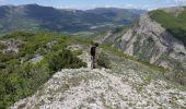 Randonnée Marche SAINT-GENIS - R33   La Montagne de Saint Genis - Photo 2