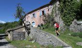 Randonnée Marche SAINT-GENIS - R33   La Montagne de Saint Genis - Photo 11