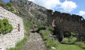 Randonnée Marche SAINT-GENIS - R33   La Montagne de Saint Genis - Photo 12