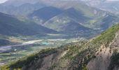 Randonnée Marche SAINT-GENIS - R33   La Montagne de Saint Genis - Photo 1