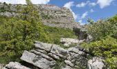 Randonnée Marche SAINT-GENIS - R33   La Montagne de Saint Genis - Photo 3