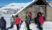 Randonnée Raquettes à neige GERM - GERM  raquettes le 27 Janvier 2018-fait - Photo 3