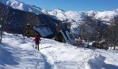 Randonnée Raquettes à neige GERM - GERM  raquettes le 27 Janvier 2018-fait - Photo 1