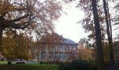 Randonnée V.T.T. Meise - wolvertem Keerbergen  - Photo 1