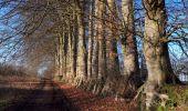 Randonnée V.T.T. Unknown - Saint Eustache la Forêt / Le Val d'Arques / La mare Barbey / St Eustache - Photo 1