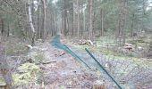 Trail Walk NEMOURS - pso-180205 - RECO partielle Polinoise - Photo 1