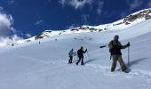 Trail Snowshoes BOUTX - RQ-Pique-Poque - Photo 2