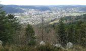 Trail Walk SAINT-AME - entre Duché de Lorraine et Abbaye du St Mont - Photo 11