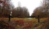 Trail Walk SAINT-JEAN-AUX-BOIS - en forêt de Compiègne_11_la landeblin_les Petits Monts - Photo 29