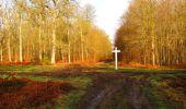 Trail Walk SAINT-JEAN-AUX-BOIS - en forêt de Compiègne_11_la landeblin_les Petits Monts - Photo 14