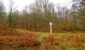 Randonnée Marche SAINT-JEAN-AUX-BOIS - en forêt de Compiègne_11_la landeblin_les Petits Monts - Photo 28