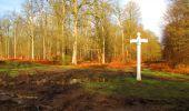 Randonnée Marche SAINT-JEAN-AUX-BOIS - en forêt de Compiègne_11_la landeblin_les Petits Monts - Photo 15