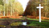 Trail Walk SAINT-JEAN-AUX-BOIS - en forêt de Compiègne_11_la landeblin_les Petits Monts - Photo 16