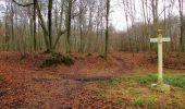 Trail Walk SAINT-JEAN-AUX-BOIS - en forêt de Compiègne_11_la landeblin_les Petits Monts - Photo 57