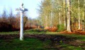 Trail Walk SAINT-JEAN-AUX-BOIS - en forêt de Compiègne_11_la landeblin_les Petits Monts - Photo 17