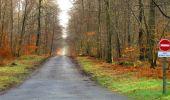 Trail Walk SAINT-JEAN-AUX-BOIS - en forêt de Compiègne_11_la landeblin_les Petits Monts - Photo 6