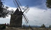 Randonnée Autre activité TARASCON - St Michel de Frigolet - Photo 2
