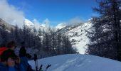 Trail Snowshoes ARVIEUX - Queyras étape 2 - Photo 9