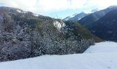 Trail Snowshoes ARVIEUX - Queyras étape 2 - Photo 8