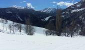 Trail Snowshoes ARVIEUX - Queyras étape 2 - Photo 5