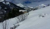 Trail Snowshoes ARVIEUX - Queyras étape 2 - Photo 4