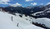 Trail Snowshoes ARVIEUX - Queyras étape 2 - Photo 3