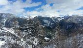 Trail Snowshoes ARVIEUX - Queyras étape 2 - Photo 2