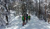 Trail Snowshoes ARVIEUX - Queyras étape 2 - Photo 1