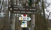 Trail Walk Saint-Hubert - MIRWART(St-Roch) - Photo 3