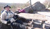 Trail Walk FONTAINEBLEAU - SVG 180321 - Photo 2