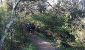 Randonnée Marche ROQUEBRUNE-SUR-ARGENS - les 25 ponts - Photo 11