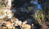 Randonnée Marche ROQUEBRUNE-SUR-ARGENS - les 25 ponts - Photo 6