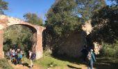Randonnée Marche ROQUEBRUNE-SUR-ARGENS - les 25 ponts - Photo 3