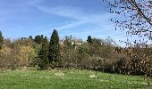 Trail Walk Profondeville - Balade de Lesve à Arbre - Photo 4