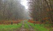 Randonnée Marche SAINT-JEAN-AUX-BOIS - en forêt de Compiègne_12_le Grand Octogone - Photo 5