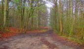 Randonnée Marche SAINT-JEAN-AUX-BOIS - en forêt de Compiègne_12_le Grand Octogone - Photo 21