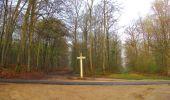 Randonnée Marche SAINT-JEAN-AUX-BOIS - en forêt de Compiègne_12_le Grand Octogone - Photo 19