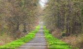 Randonnée Marche SAINT-JEAN-AUX-BOIS - en forêt de Compiègne_12_le Grand Octogone - Photo 61